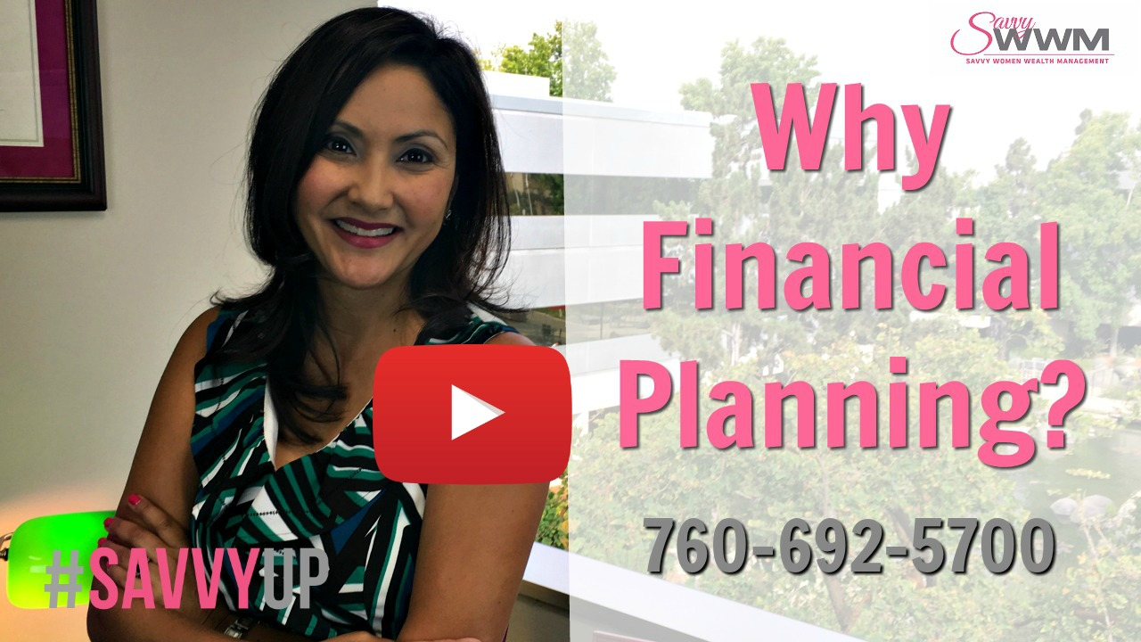 Why Financial Planning?
