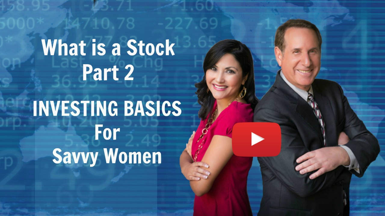 What is a Stock? Part 2