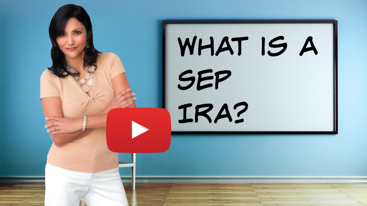 What is a SEP IRA