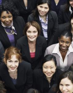 Becoming a Seriously Savvy Woman Webinar