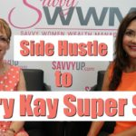 Mary Kay Side Hustle to Super Star