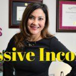 9 was to create passive income for retirement
