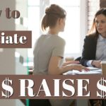 Negotiate a Raise