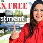 Tax Free Investment Ideas
